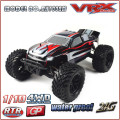 1/10th 4X4 Electric High Speed RC CAR From China