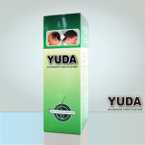 the most popular product in china market  yuda hair thickening spray