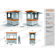 Panier de kiosque mobile TSH-32A