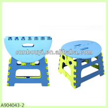 21cm heigt round folding stool