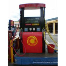 Petroleum Equipment