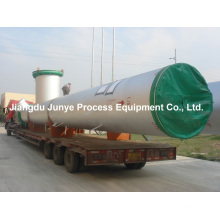 Pressure Vessel Flare Stacks F002