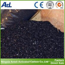 Гранулы Скорлупы Кокосового Ореха Активированный Уголь/Уголь