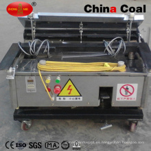 El mejor precio completo de la máquina del enyesado del mortero de la construcción del proveedor de Chn