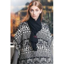Polaina de cuello de bufanda de fábrica con gran precio
