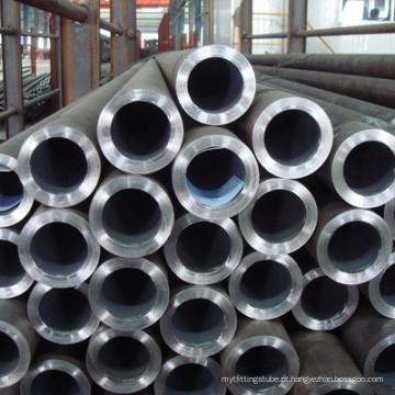 tubos de aço sem costura C45