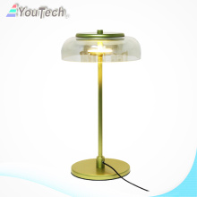 Youtechlight Glass Cover LED Desk Light 8W