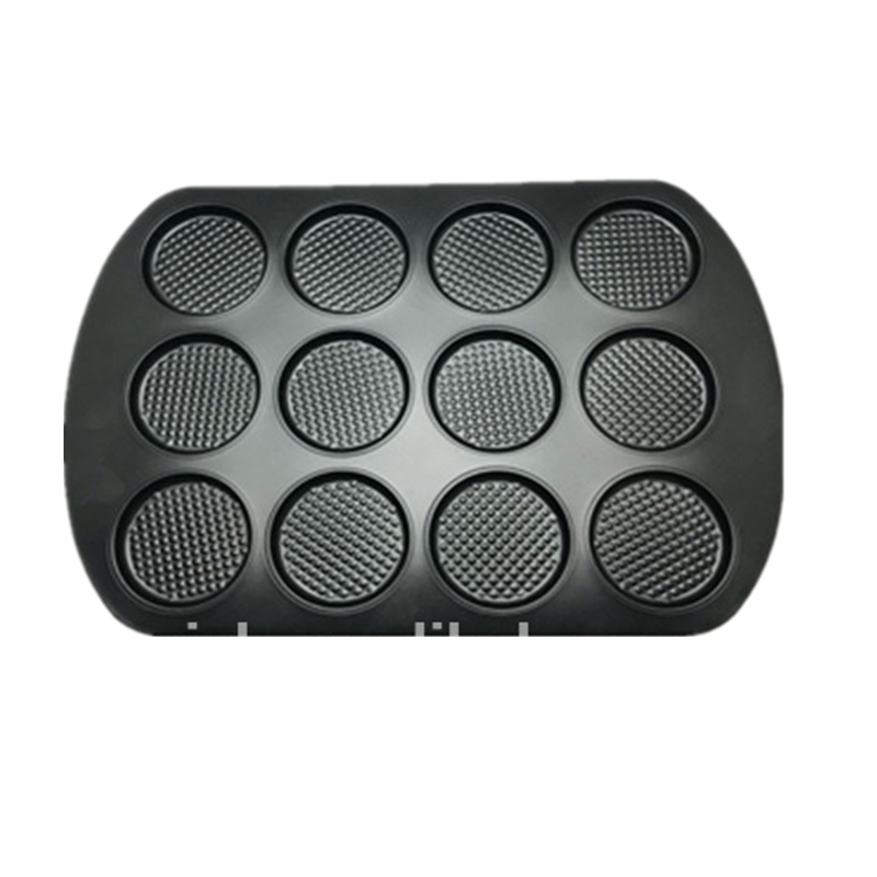 12 Shape Cookies Tray