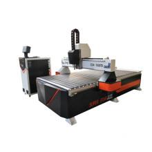 Máquina de grabado de puerta de madera CNC