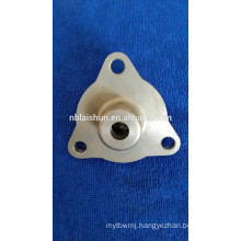 stainless steel and carbon steel part with precision casting