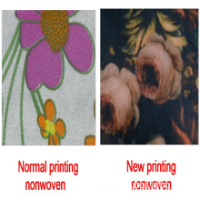 Zend New Style Printing Nonwoven Bags