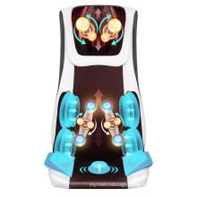 Electric Luxury Body Care Neck Back Buttocks Shiatsu Recliner Massage Cushion