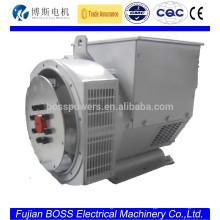Competitive price BOSS Brushless generator UCI224E 48KW cheap alternator
