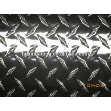 best quality aluminum diamond plate