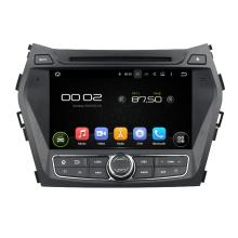 Giocatore di multimedia dell'automobile di Android di Hyundai IX45 & Santa Fe