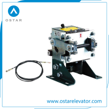 Elevator Parts with Competive Price Mechanical Rope Brake (OS16-250M)