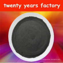 Corumdum fundido negro / Corindón negro / Alúmina fundida negra (XG-B-27)