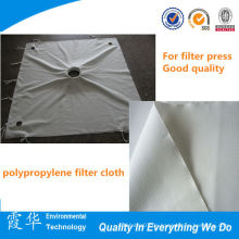 Hochwertiges Polyester / PP Industrieluftfilter Tuch