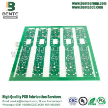 OEM manufacturer custom for PCB Circuit Board Prototype Low Cost PCB Prototype supply to Italy Exporter