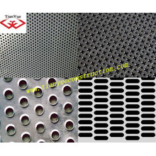 Perforated Metal Sheet (TYA-12)