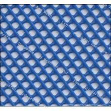 PP / HDPE Extrudiertes Kunststoff-Flachnetz (Hersteller) # 034-Heping