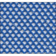 PP / HDPE Extruded Plastic Flat Mesh (fabricant) # 034-Heping
