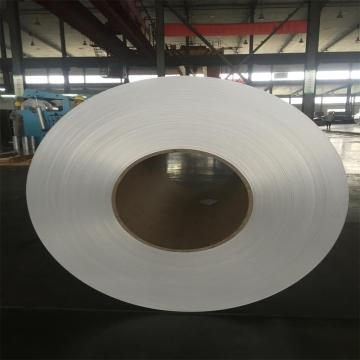 Red Colors Aluminum Coil Stock Price Per KG