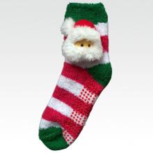 Chaussettes cadeaux pour le jour de Noël
