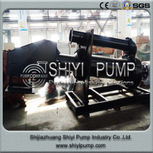 Metal Lined Vertical Centrifugal Single Stage Sump Pump
