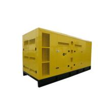 Дизельный генератор Doosan Daewoo мощностью 400 кВт