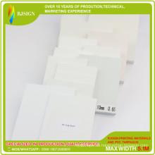Großes Papier-Schaum-Brett, buntes Schaum-Brett für Digital-Drucken