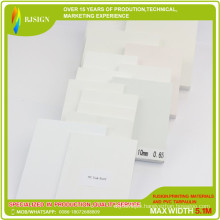 Big Paper Foam Board, Colorful Foam Board for Digital Printing