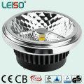 CRI98ra COB LED AR111 avec puce CREE LED