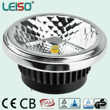 LED Retrofit 95ra 15W Ar111spotlight for Accent Lighting (LeisoA)