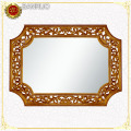Resin Decorative Mirror Frame (PUJK08-F0)