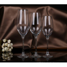 En gros haut grade vin verre coupe de champagne