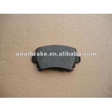 OE-qualidade Audi A6L, VW, SKODA Almofadas de freio