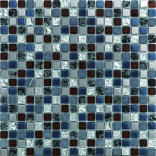 304X304mm Glass Mosaic in Foshan (AJ2A1012)