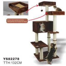 Cat Tree Manufacturer, Pet Product (YS82278)