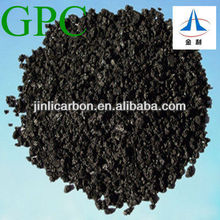GPC/Graphitized Petroleum Coke(Carbon additive,carbon raiser)for steel making