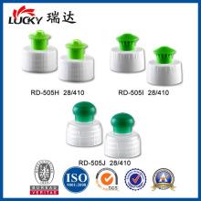 28/410 de bouchons plastiques pour bouteille de Dispensering