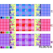 100Tejido de poliéster Textil Textil para el hogar