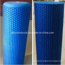 Rolo de espuma yoga rolo de espuma de exercício de ioga (logotipo imprimível)