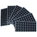Kunststoff-Reissaatgut-Tray 200cell