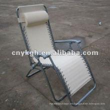 tumbona de playa, silla de gravedad cero