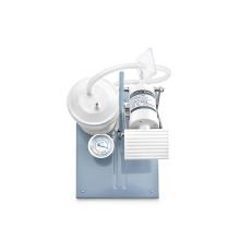 aspirateur médical portable pour les urgences