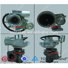 4038790 3599355 Turbocargador de Mingxiao China