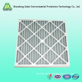 Pre pleated panel air filter MERV11 for Havc