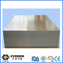 3mm 1100 Series Aluminum Flat Sheet
