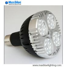 50W 75W remplacement halogène Dimmable Osram PAR30 lampe à LED